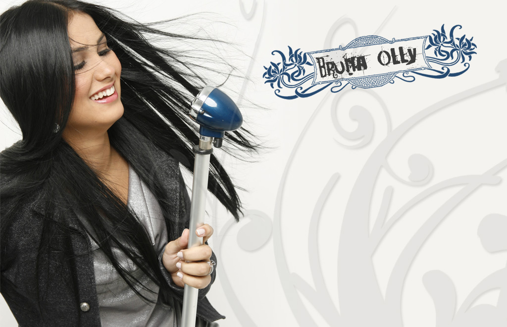 Bruna Olly – Feliz Pra Sempre – 2011